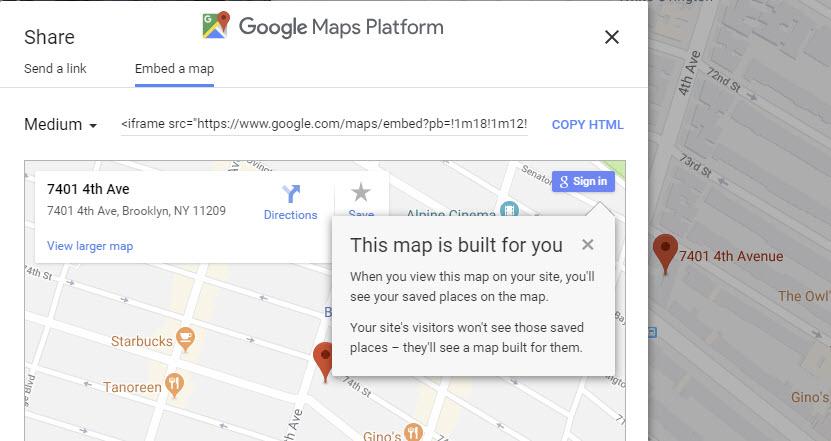 Map Lazy Load Google Maps Api - BerkshireRegion